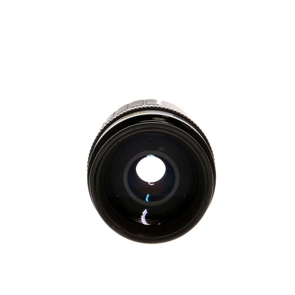 Canon 28-135mm F/3 5-5 6 IS Macro USM EF Mount Lens {72} at