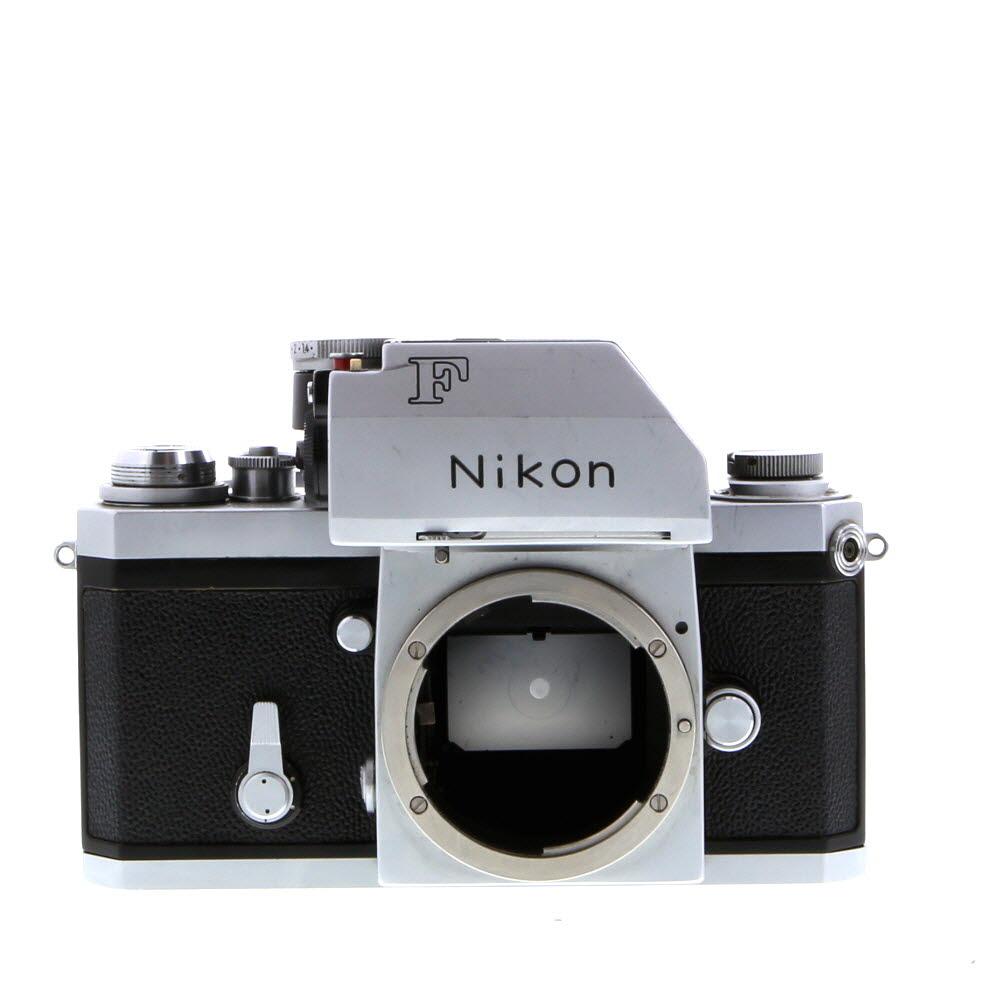 Used Nikon 35mm Film Cameras Buy Sell Online At Keh Camera