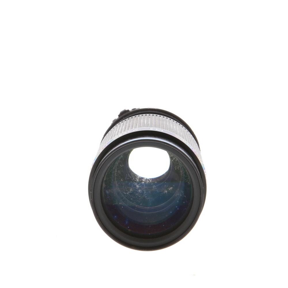 Kiron 70-210mm F/4 Macro Breech Lock FD Mount Lens {62} at