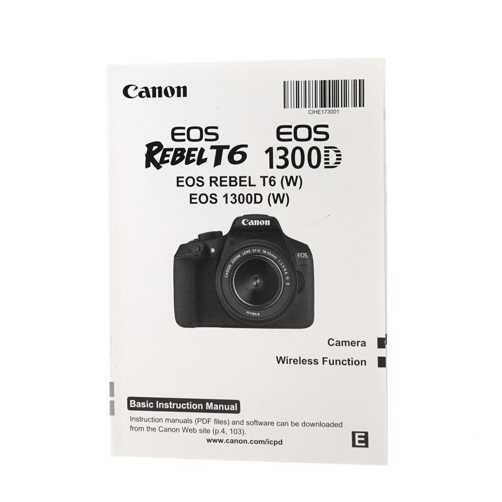 Canon Rebel T2i Manual Pdf
