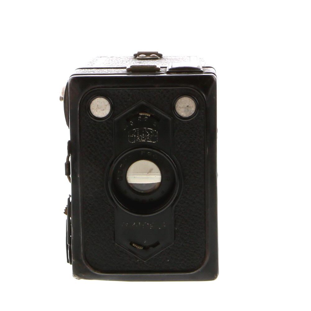 Zeiss Ikonta B (521/16) 75 F/4 5 Novar at KEH Camera