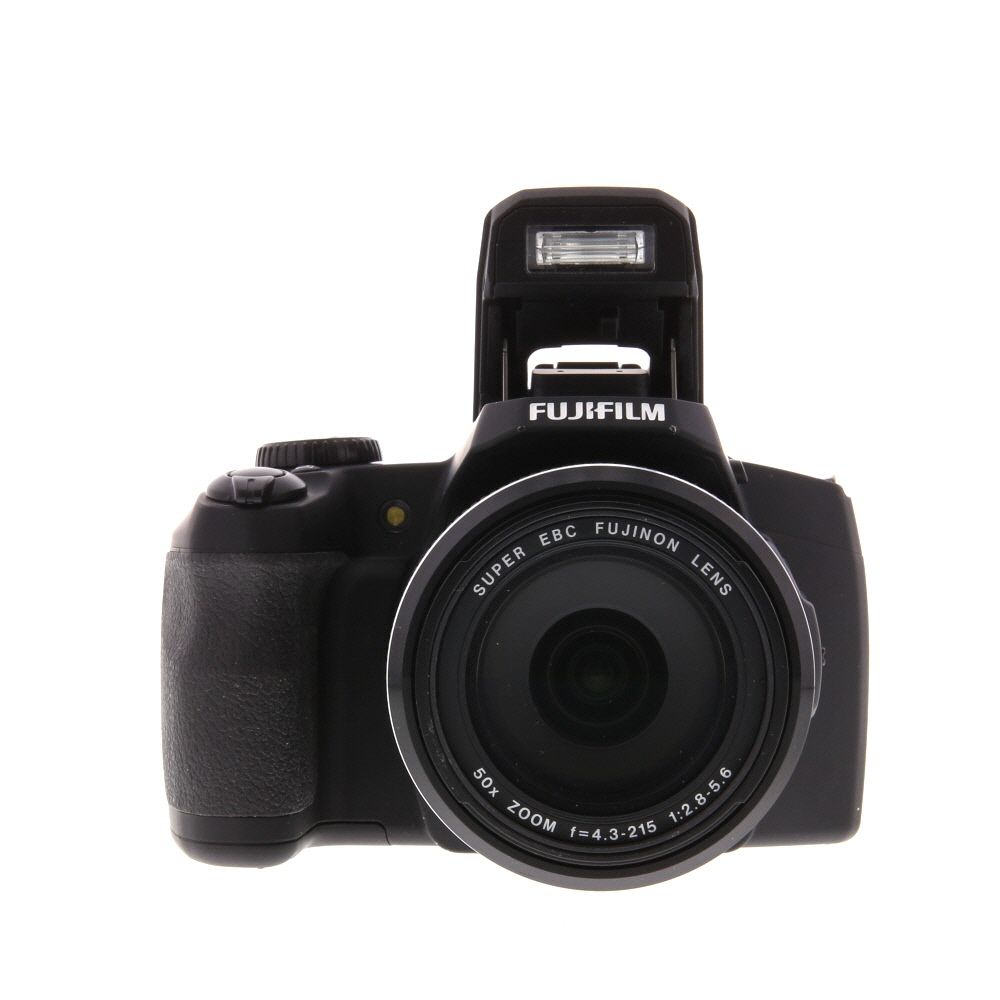 Fujifilm FinePix S1 Digital Camera {16.4 M/P} Menu Defaults to Japanese