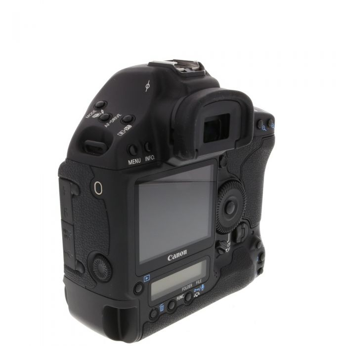 Canon EOS 1D Mark III DSLR Camera Body {10.1MP}