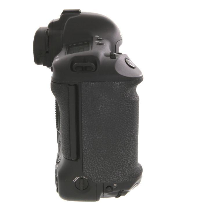 Canon EOS 1DS Mark II DSLR Camera Body {16.7MP}