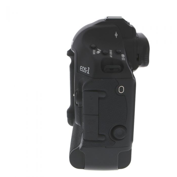 Canon EOS 1DS Mark III DSLR Camera Body {21.1MP}