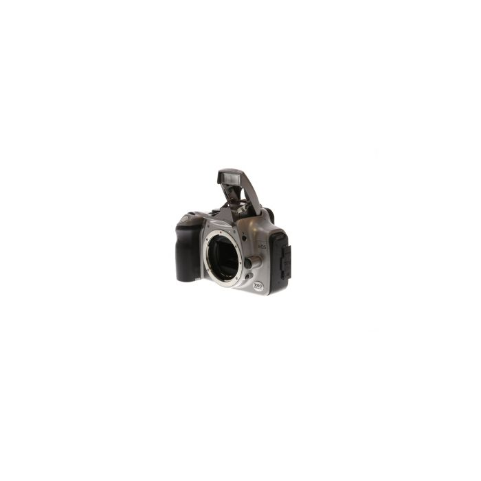 Canon EOS 300D (European Rebel) DSLR Camera Body {6.3MP}