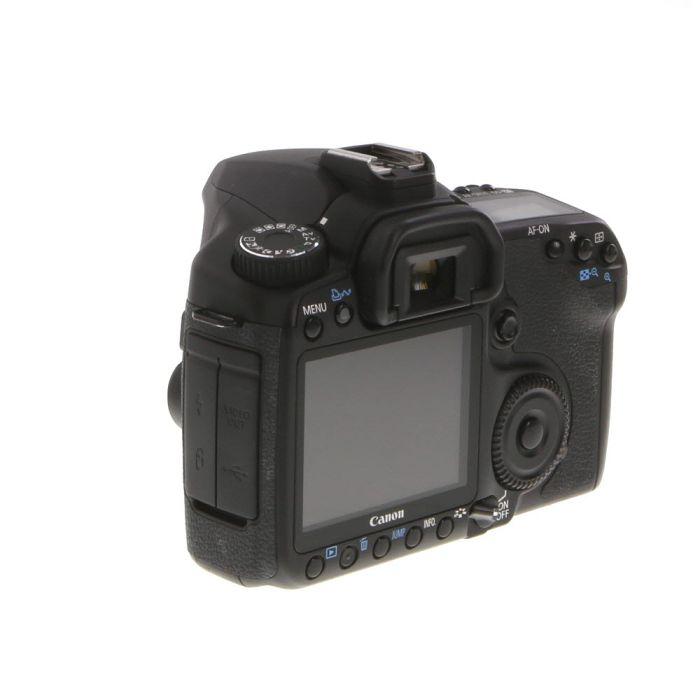 Canon EOS 40D DSLR Camera Body {10.1MP}