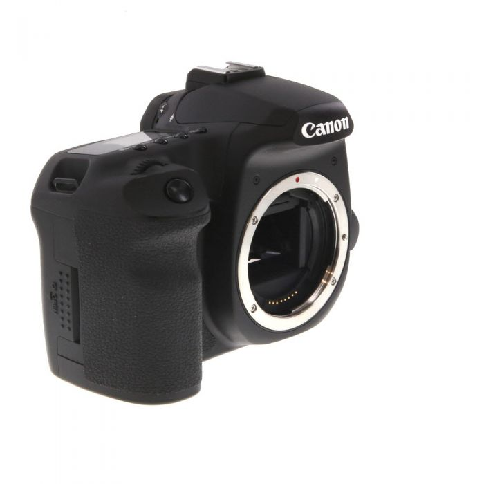 Canon EOS 50D Digital SLR Camera Body {15.1 M/P}