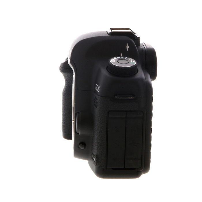 Canon EOS 5D Mark II DSLR Camera Body {21.1MP}