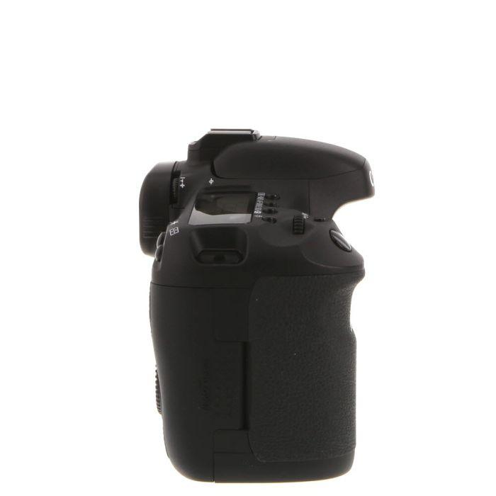 Canon EOS 7D DSLR Camera Body {18MP}