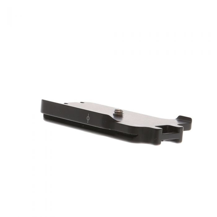 Really Right Stuff B40D Plate for Canon EOS 40D, 50D (A)