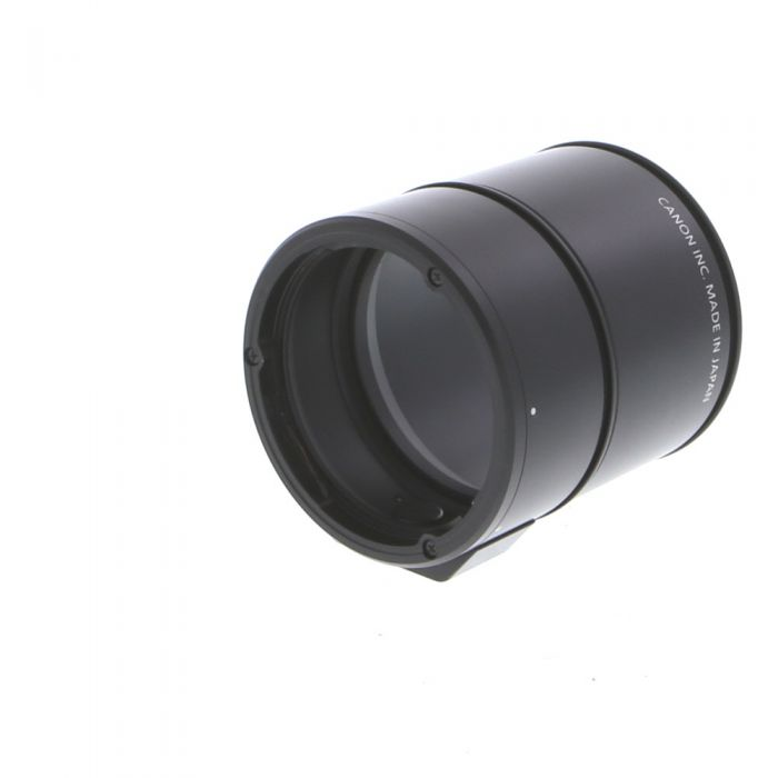 Canon LA-DC58C Lens Adapter (2 Rings) (Pro 1)