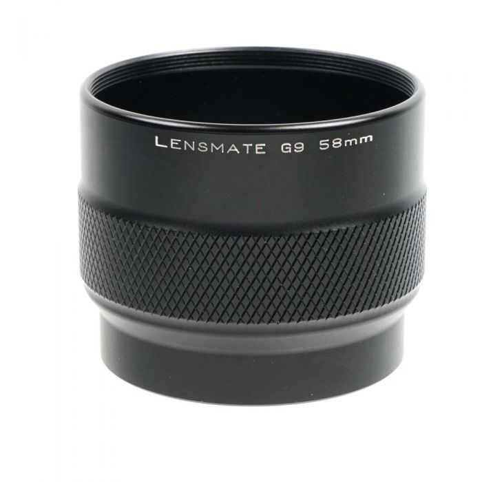 Lensmate Adapter G9 (Adapter 58mm To Canon G9)