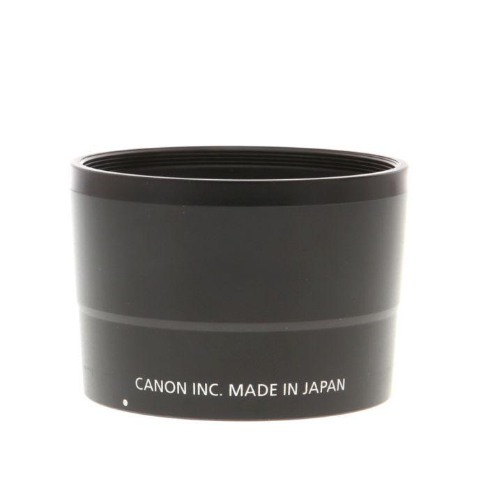 Canon LA-DC58E Lens Adapter (S2/S3/S5)
