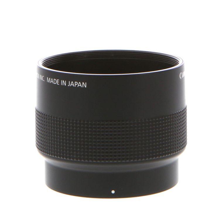 Canon LA-DC58H Lens Adapter (G7/G9)