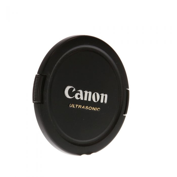 Canon 82mm USM Snap-On Front Lens Cap E-82