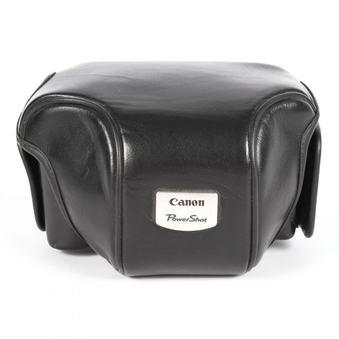 Canon Semi-Hard Leather Case PSC 3000 (G3/G5)