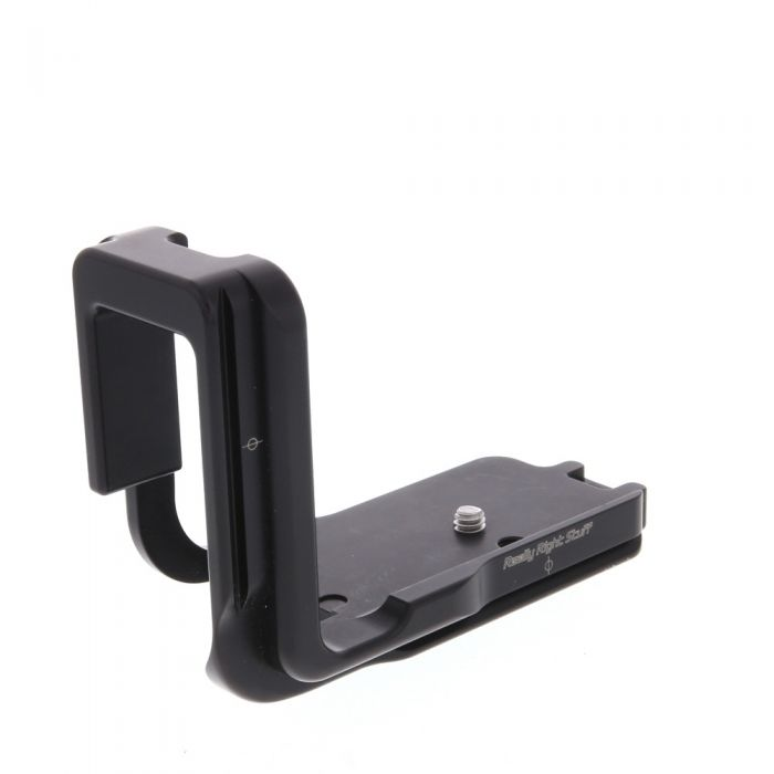 Really Right Stuff B5D-L B L-Bracket for Canon EOS 5D without Grip