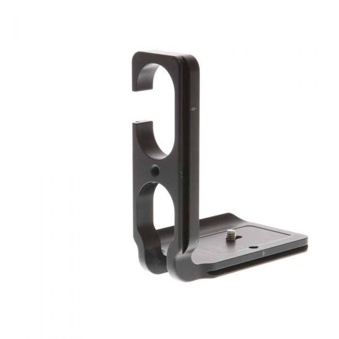 Really Right Stuff L-Bracket BGE2-L40 for Canon EOS 40D with BG-E2N Grip