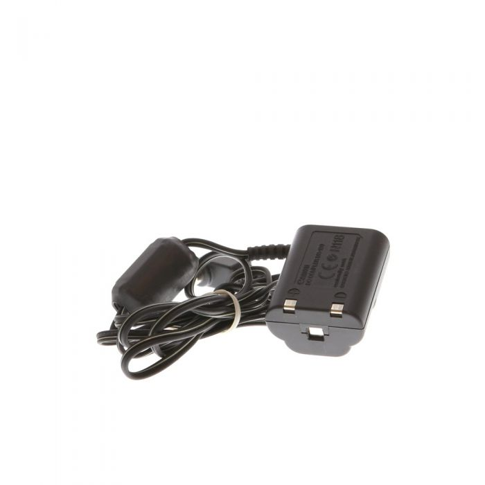 Canon DR-100 DC Coupler (S10)/Requires Power Adapter CA-PS100