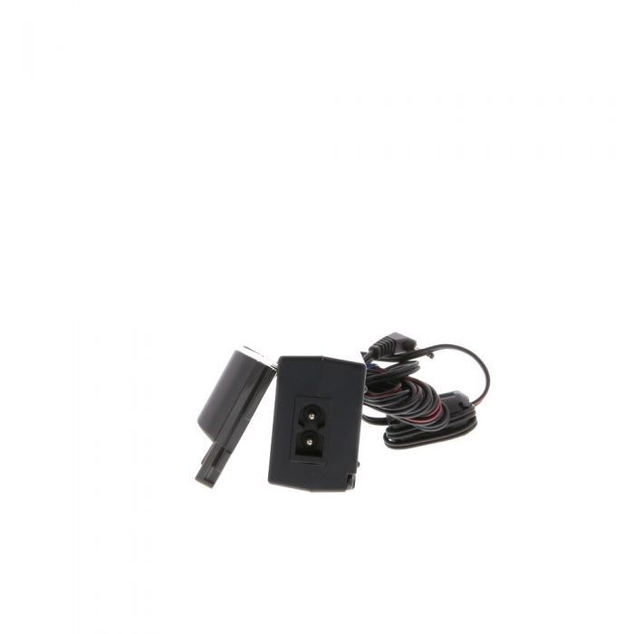 Canon ACK-DC20 AC Adapter Kit (G7/9/XT/XTI)