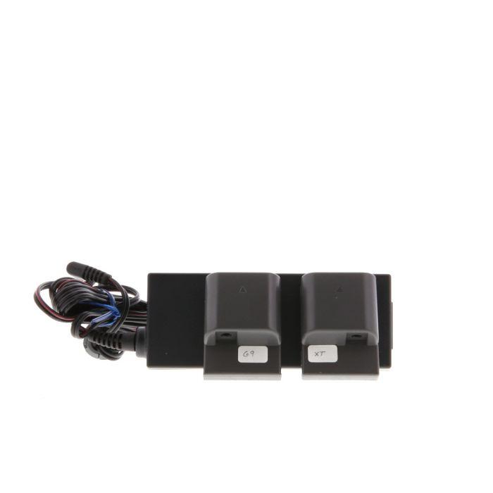 Canon ACK-DC20 AC Adapter Kit (G7/9/XT/XTI)
