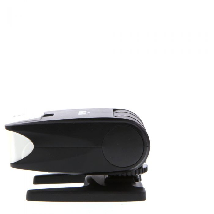 Sunpak RD2000 Flash For Canon EOS E-TTL II [GN20] {Bounce}
