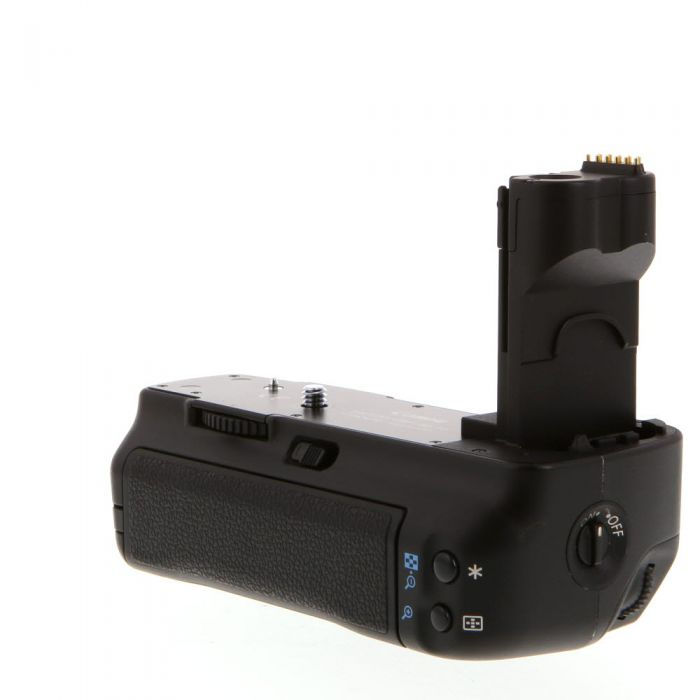 Canon Battery Grip BG-E4 (BP511, BP-511A)