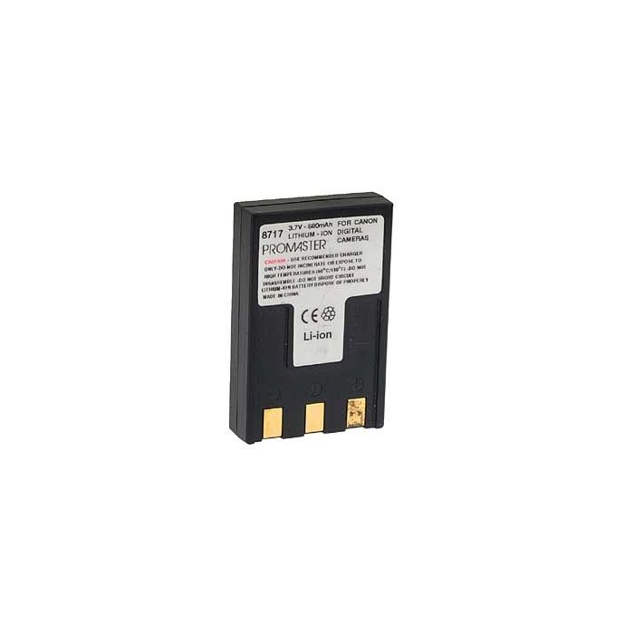 Canon Battery NB-1L (S100/110/200/230/300/330/400/410/500)