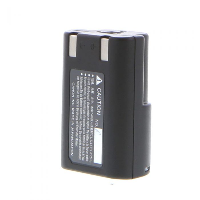 Canon Battery NB-5H (S10,S20)