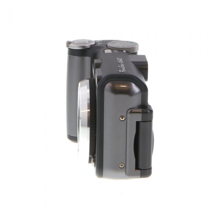 Canon Powershot A640 Digital Camera {10MP}