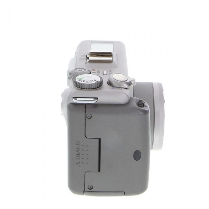 Canon Powershot G3 Digital Camera {4.0MP}