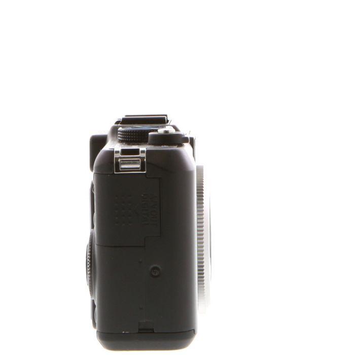 Canon Powershot G7 Digital Camera {10MP}