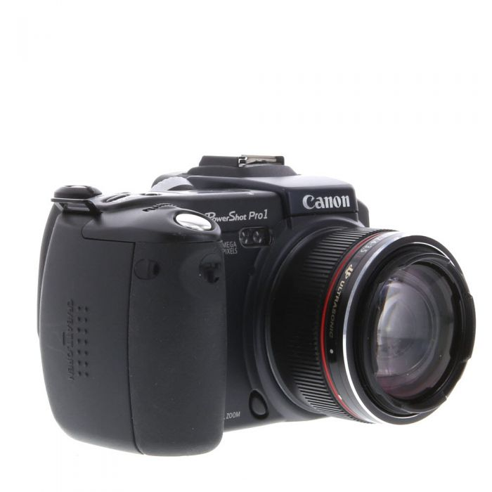 Canon Powershot Pro 1 Digital Camera {8.0MP}