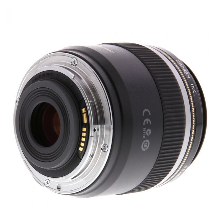 Canon EF-S 60mm f/2.8 Macro USM Autofocus Lens for APS-C DSLR {52}