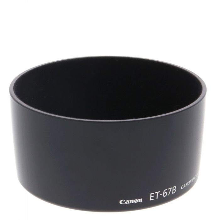 Canon ET-67B Lens Hood (for EF-S 60mm f/2.8 Macro USM)