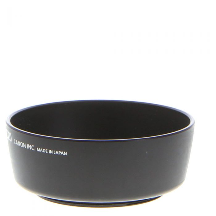 Canon LH-DC20 Lens Hood (for Powershot S1 IS)
