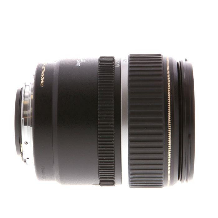 Canon EF-S 17-85mm f/4-5.6 IS USM Autofocus Lens for APS-C DSLR {67}