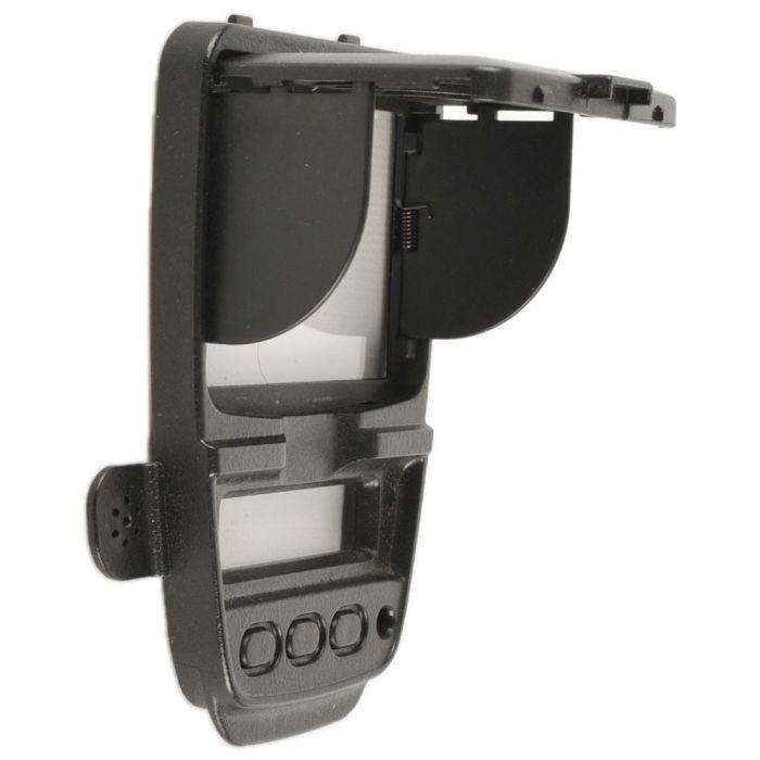 Hoodman LCD Hood H-D2HX (D2H)