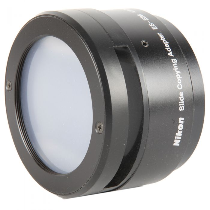 Nikon ES-E28 Slide Copying Adapter for Nikon Coolpix 950, 990, 995