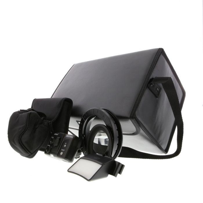 Nikon 4804 R1 Wireless Close Up Speedlight Flash System (Macro Kit B)