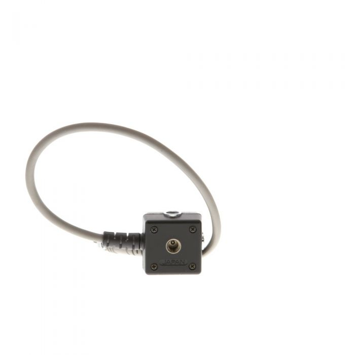Nikon AS-E900 TTL Multi Flash Adapter (Coolpix 900, 950, 990, 995)