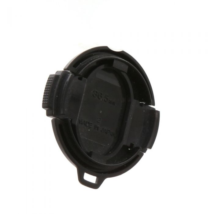 Nikon 36.5mm Snap-On Front Lens Cap