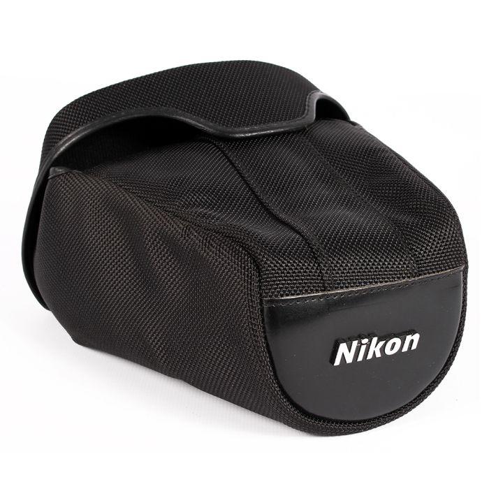 Nikon CF-DC1 Semi Soft Case for D40