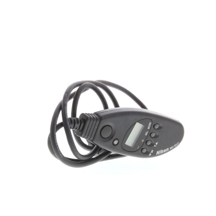 Nikon MC-EU1 Remote Cord (880/885/990/995/4300/4500/5000/5700)