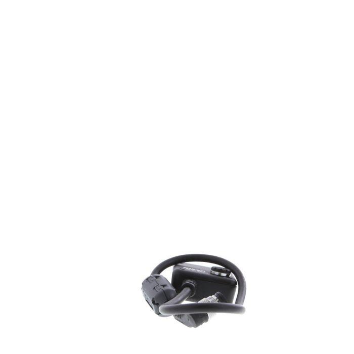 Nikon GPS Adapter Cord MC-35 (D2HS/D2X/D3/D300)