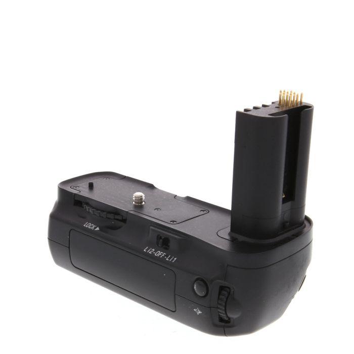 Miscellaneous Brand Vertical Grip/Battery Holder for Nikon D200