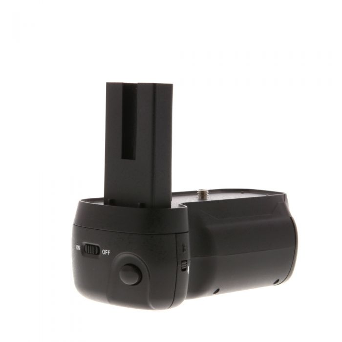 Miscellaneous Brand Vertical Grip/Battery Holder for Nikon D40
