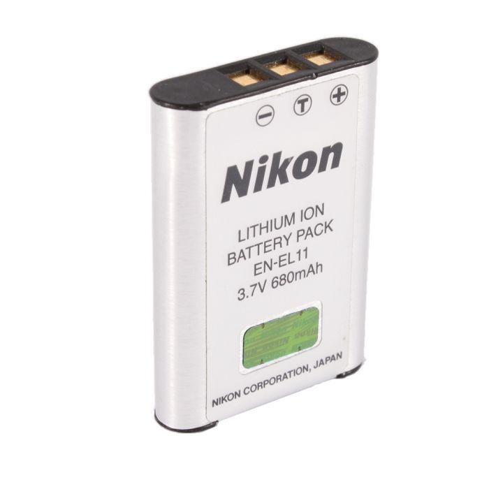 Nikon EN-EL11 Li-Ion Battery