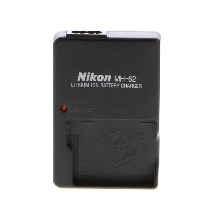 Nikon MH-62 Battery Charger (EN-EL8)